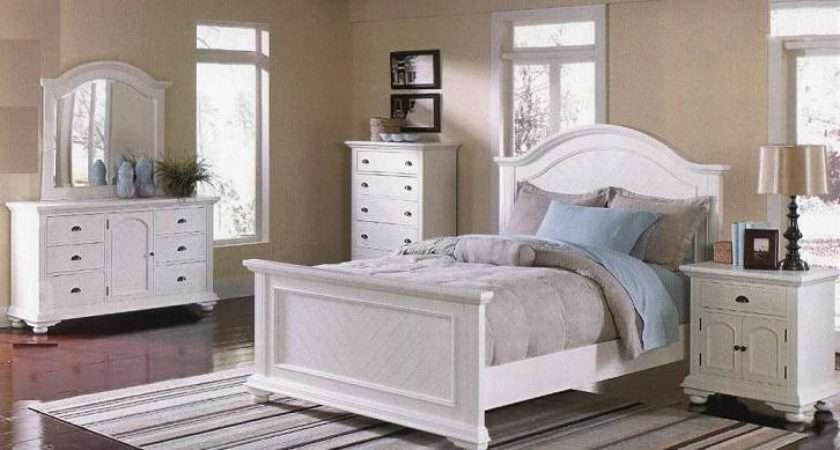 New Dream House Experience White Bedroom Furniture