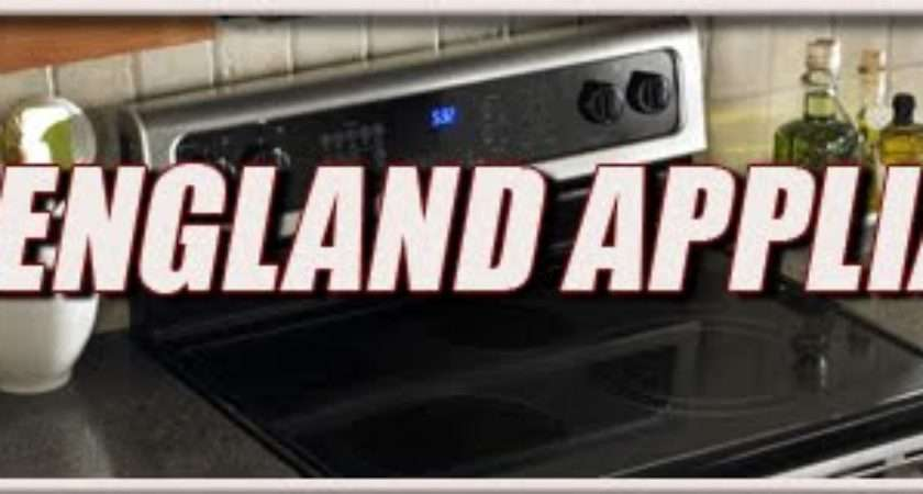 New England Appliance