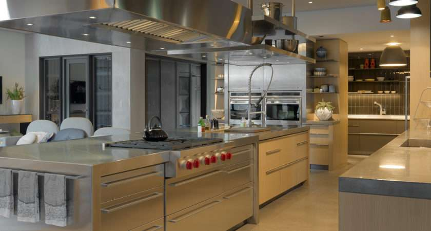 New England Sub Zero Wolf Kitchen Design Contest Winners