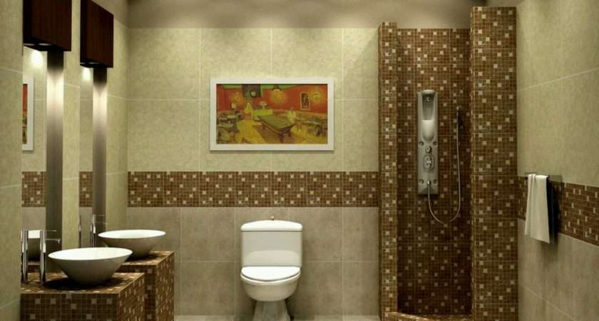 New Home Designs Latest Luxury Bathrooms Ideas