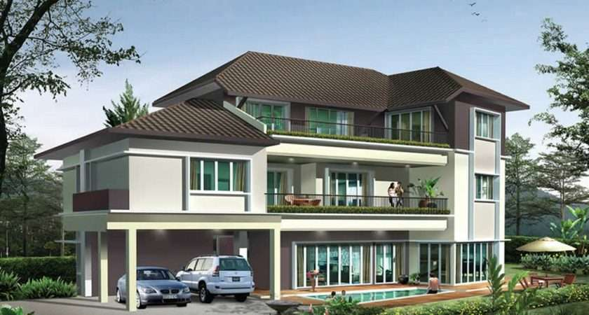 New Home Designs Latest Modern Homes Exterior Beautiful