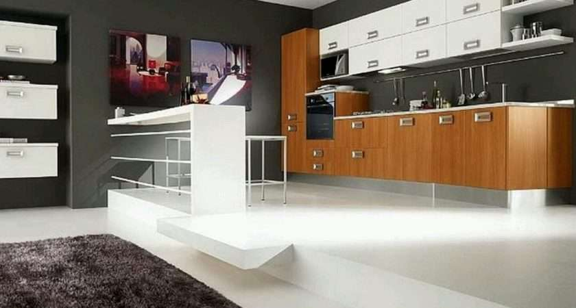 New Home Designs Latest Ultra Modern Kitchen Ideas