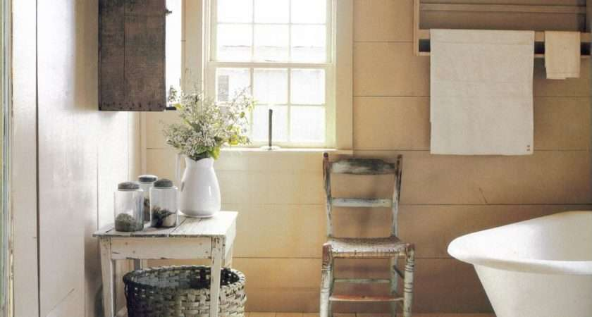 New Home Ideas Country Style Bathroom Decor Awesome
