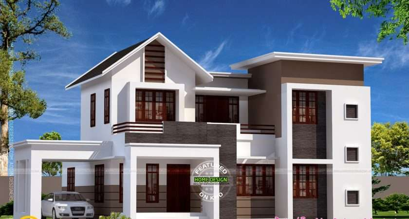 New House Design Feet Kerala Home