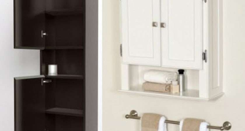 New Interior Best Unfinished Bathroom Wall Cabinets