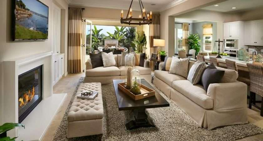 New Modern Luxury Living Room Ideas Big