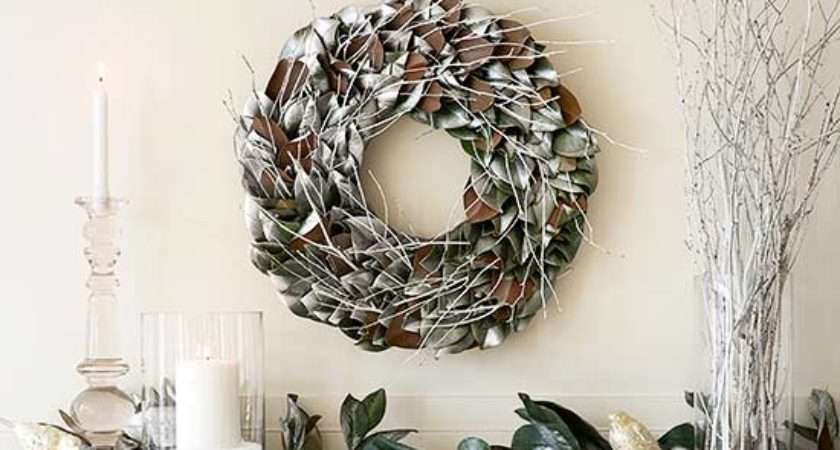 New Modern Wreath Ideas Fall