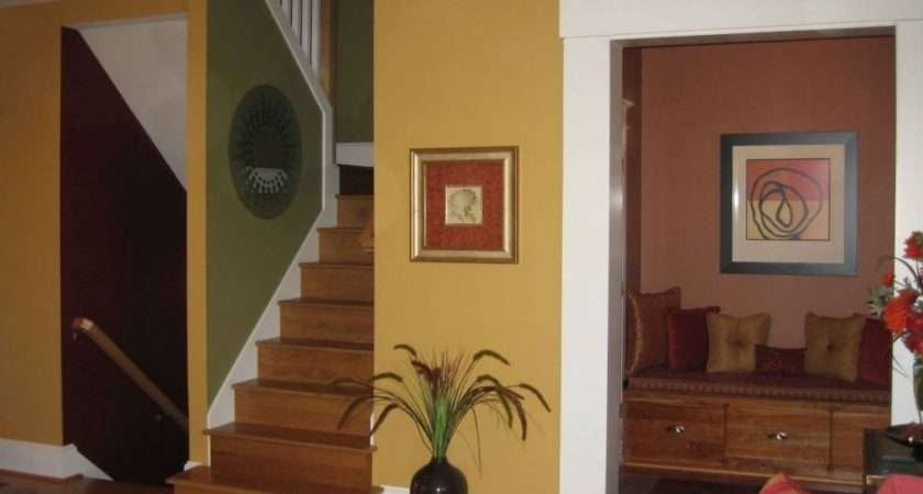 New Paint Colour Combinations Color Schemes Homes