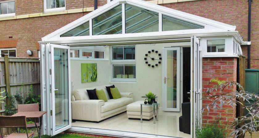 New Planning Regulations Making Easier Build Extension