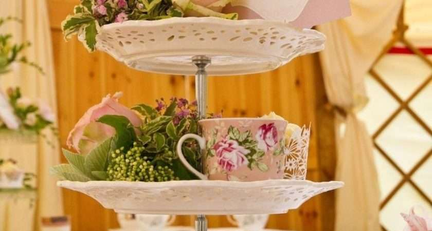 New Tea Party Table Decoration Ideas Your Interior