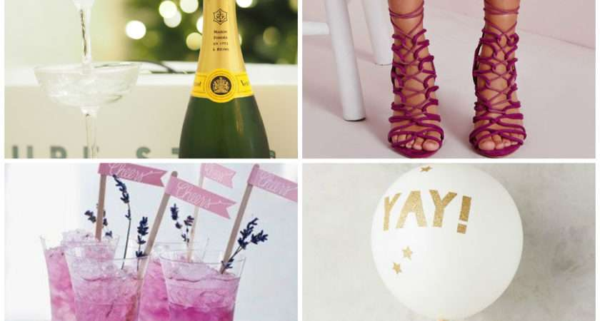 New Years Eve Party Ideas Wish