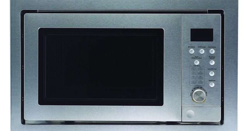 Newworld Litre Integrated Microwave Grill