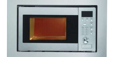 Newworld Litre Integrated Wall Unit Microwave