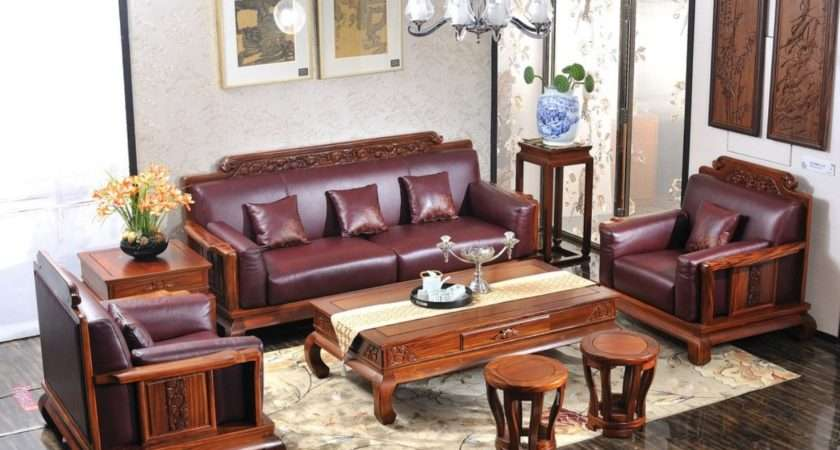 Nice Country Style Living Room Furniture Perfect