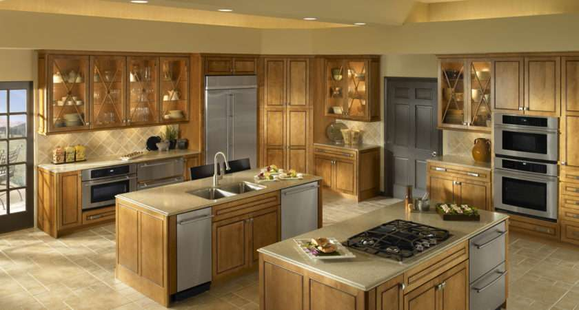 Nice Home Depot Kitchen Designs