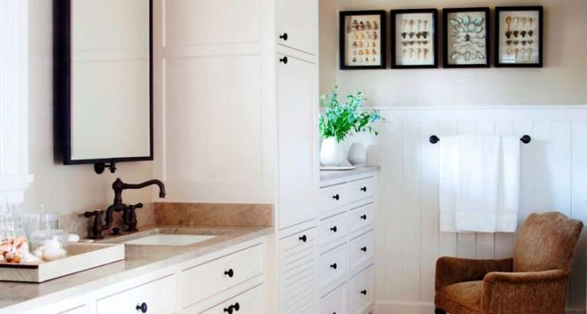 Nice Ideas Vintage Bathroom Tile Design