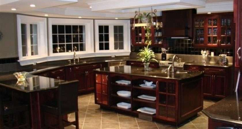 Nice Kitchen Design Ideas