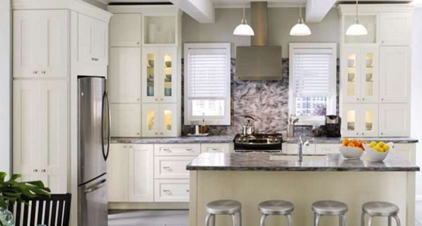 Nice Kitchen Ideas Peenmedia