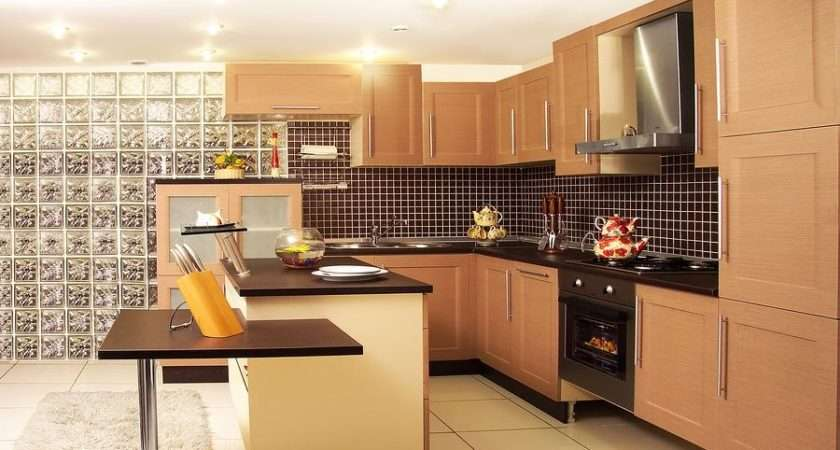Nice Kitchens Design Photos