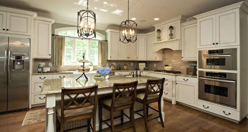 Nice Kitchens Fashionable Inspiration