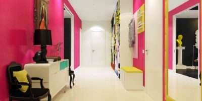 Nifty Modern Hallway Decorating Ideas Love