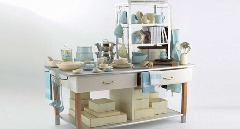 Nigella Lawson Collection Stylish Kitchenware Pastel Colors