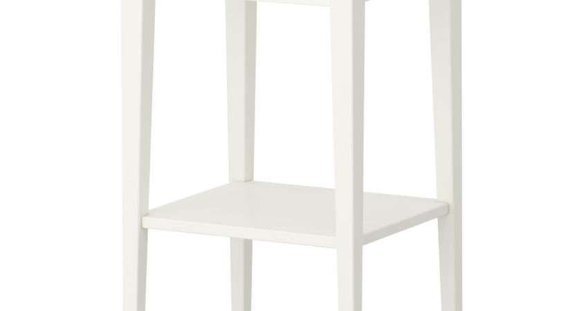 Nightstands Glamorous Tall Side Table Ikea Res