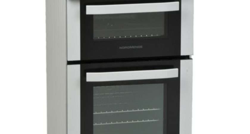 Nordmende Standing White Electric Cooker
