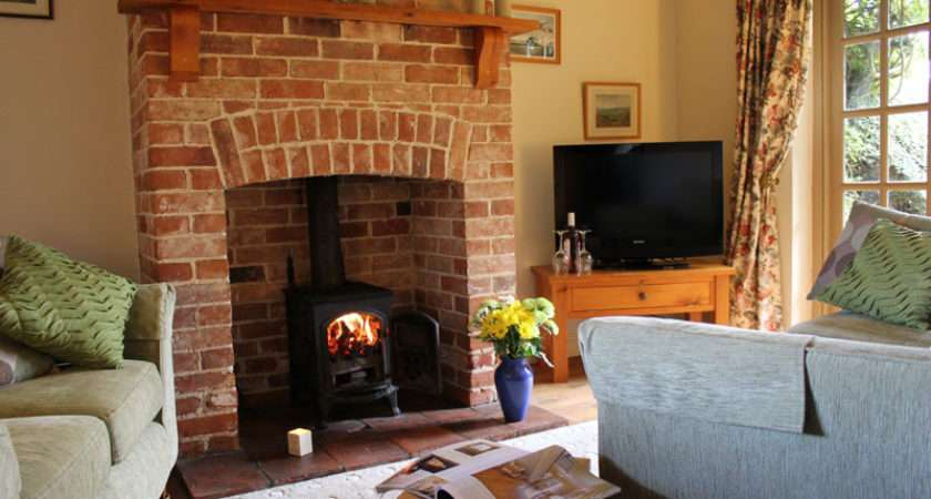 North Norfolk Holiday Cottages Swallow Wickmere Village