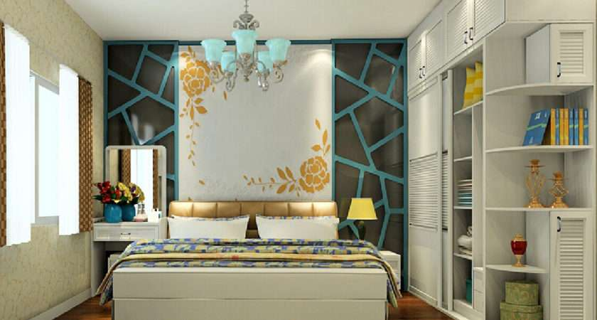 Nostalgic Style Bedroom Design House