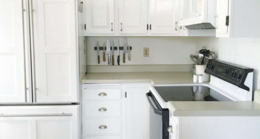 Not Paint Your Kitchen Cabinets House