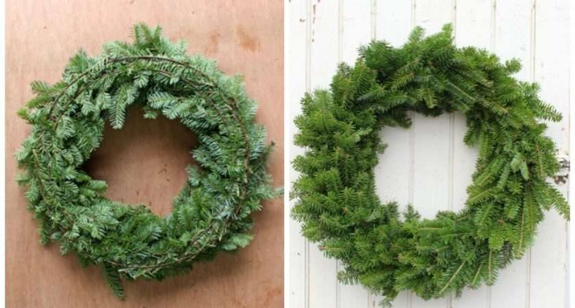 Now Your Wreath Complete Pruners Snip Back