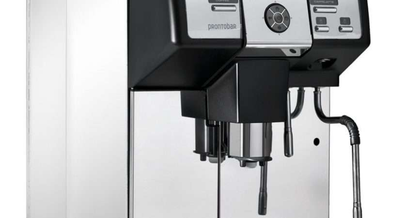 Nuova Simonelli Prontobar Bean Cup Coffee Machine