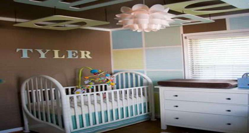 Nursery Ideas Star Wars Theme Decorate