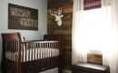 Nursery Like Wow Cute Rustic Theme Boys Room