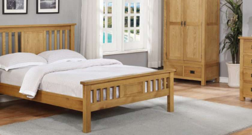 Oak Bedroom Collections Furniture