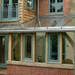 Oak Conservatories Green Carpentry Company
