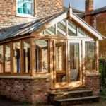 Oak Conservatories Manufactured Parkwood Joinery Ltd