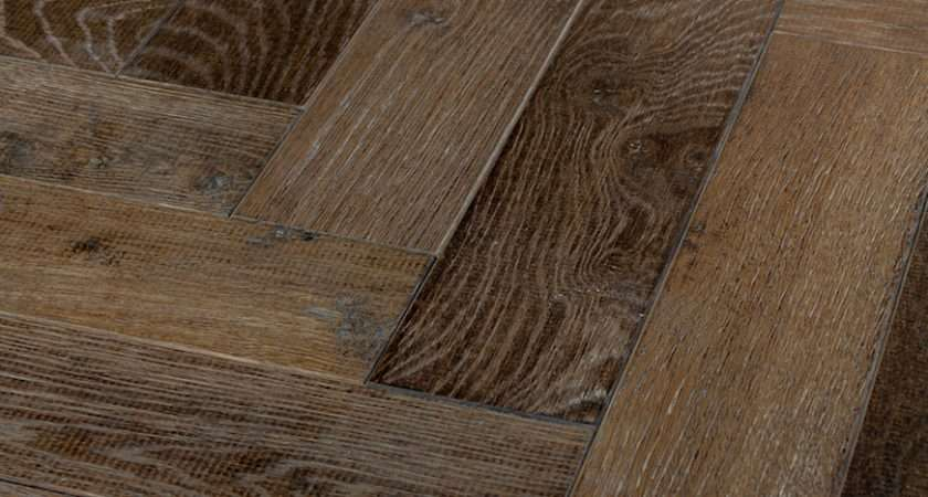 Oak Tannery Brown Hand Finished Oiled