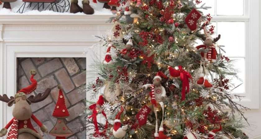 Off Beat Ways Decorate Christmas Tree Year