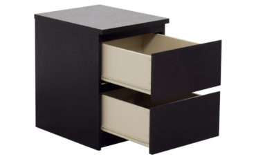 Off Ikea Malm Two Drawer Chest Tables