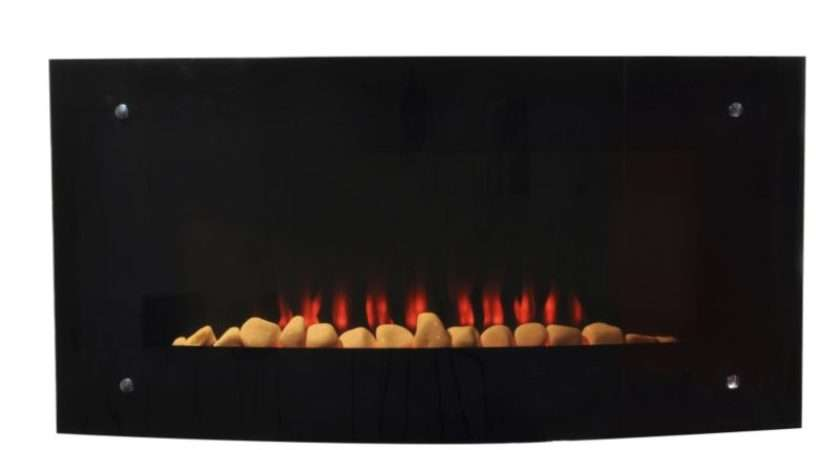Off Selected Fires Inc Wall Hung Electric Fire