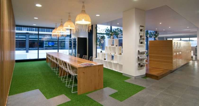 Office Design Ideas Make Your Work Comfortable