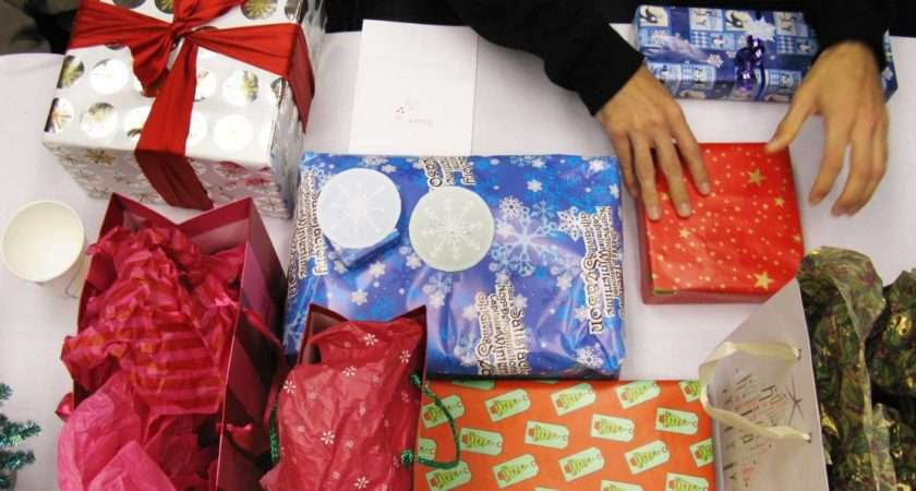 Office Secret Santa Gifts Under Business Insider