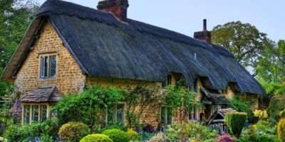 Olde English Cottage Chris Spracklen Photos Pbase