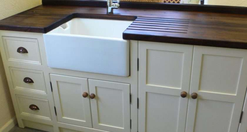 Olive Branch Belfast Sink Units