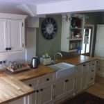 Olive Branch Testimonial Nicky Kitchen Double Belfast Sink