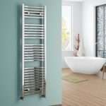Only Synergy Chrome Designer Square Bathroom