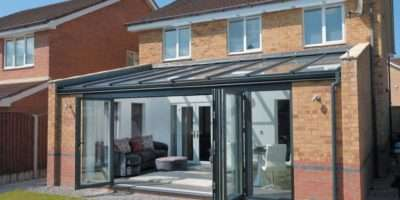 Orangeries Nantwich Supercraft Windows Conservatories Rated