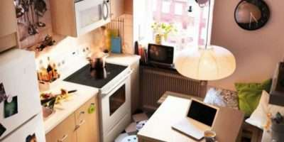 Organizing Very Small Narrow Kitchen Spaces Storage Solutions